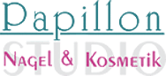 Nagel- und Kosmetikstudio Papillon - Logo